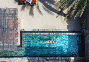 Роскошный отдых в Six Senses Zighy Bay <br /> (VIP путешествие)