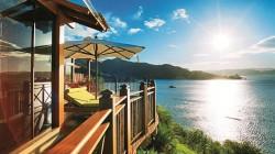 Ponta Dos Ganchos Exclusive Resort