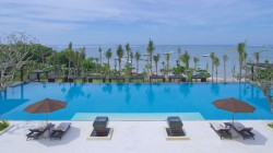 Fairmont Sanur Beach