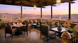Qasr Al Sarab Derset Resort by Anantara