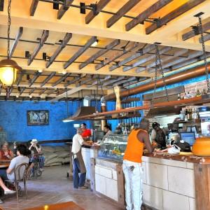 Cafe EI Escorial,Гавана