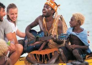 Папуа-Новая Гвинея_тур