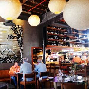 The Test Kitchen, Кейптаун
