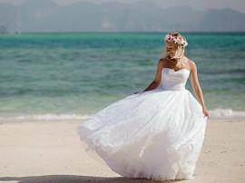 Свадебная церемония «Экзотика Краби»