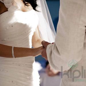 Свадебная церемония в отеле Six Senses Ninh Van Bay