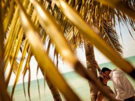 Медовый месяц в отеле Maia Luxury Resort & Spa