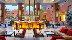 ITC Rajputana Jaipur, a Luxury Collection Hotel