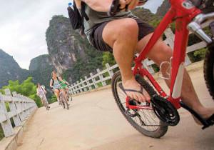 От Ханоя до Сайгона на велосипеде (Индивидуальный тур) <br /> 10 дней/9 ночей