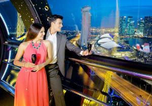 Длинный уик-энд в Сингапуре <br /> (Индивидуальный тур) <br /> 6 дней/5 ночей