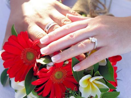 Свадебная церемония в отеле Evason Ana Mandara_1