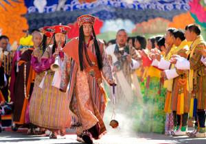 Бутан — последняя Шангри-Ла <br /> (Индивидуальный тур) <br /> 5 дней/4 ночи