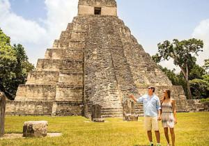 Мезоамерикa Luxe <br /> (VIP путешествие) <br /> 13 дней/12 ночей