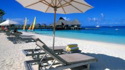 Conrad Bora Bora Nui Resort & Spa