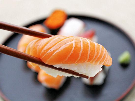 Sushi Chohi, Сеул