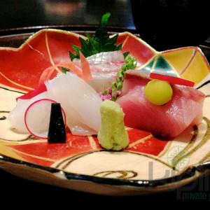 Ichijunisai Ueno Mino, Осака_11
