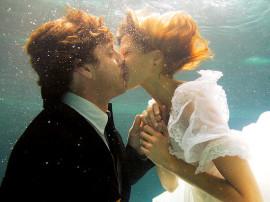 Metropole Monte-Carlo предлагает гостям провести свадебную церемонию под водой