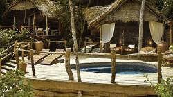 Fundu Lagoon Resort