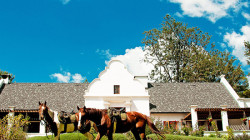 The Manor at Ngorongoro