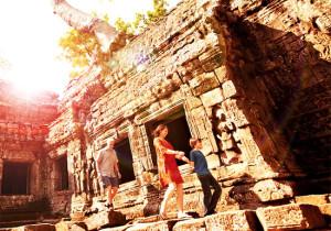 Вьетнам, Лаос, Камбоджа <br /> (Индивидуальный тур)  <br />  14 дней/ 13 ночей
