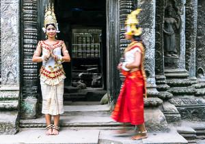 Камбоджа <br /> ( Базовый тур) <br /> 14 дней/13 ночей