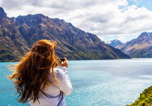 Яркие грани Новой Зеландии <br /> ( Групповой тур)