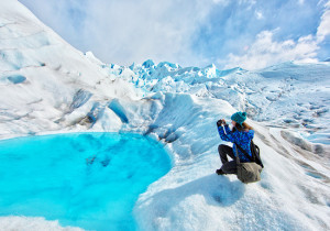 От ледников до водопадов  <br />  (Тур в мини-группе) <br /> 10 дней/9 ночей