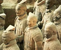 Три древнейшие столицы Китая <br /> (Индивидуальный тур) <br /> 10 дней/9 ночей