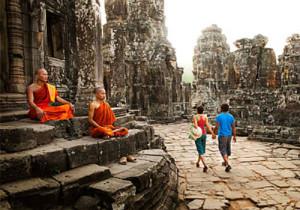 Ангкор экспресс <br /> (Индивидуальный тур) <br /> 2 дня/1 ночь