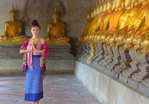 Лаос и Камбоджа <br /> (Индивидуальный тур) <br />  14 дней/ 13 ночей