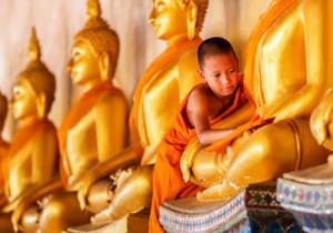Лаос с севера на Юг <br /> (Индивидуальный тур) <br />  8 дней/ 7 ночей