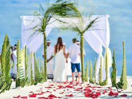 Свадебная церемония в отеле Coco Bodu Hithi_1