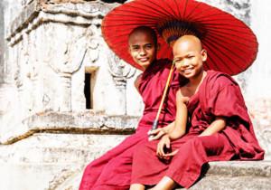 Мьянма экспресс <br /> (Индивидуальный тур)  <br />  5 дней/ 4 ночи