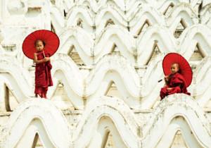 Мьянма оптима <br /> (Индивидуальный тур)  <br />  8 дней/ 7 ночей