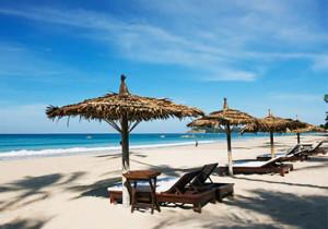 Отдых на пляжах Нгапали <br /> (Индивидуальный тур) <br /> 7 дней/6 ночей