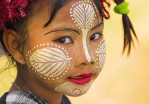 Представление о Мьянме <br />  (Индивидуальный тур) <br /> 9 дней/8 ночей