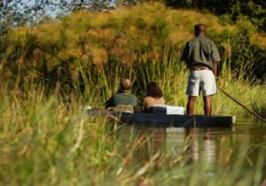 Водное сафари: Ботсвана и Замбия <br /> (Индивидуальный тур) <br /> 10 дней/9 ночей