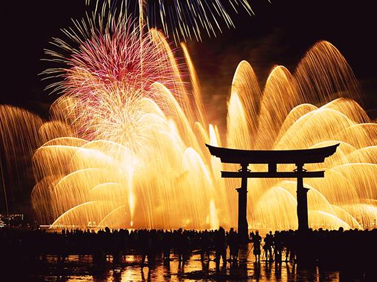 Новый год в Японии