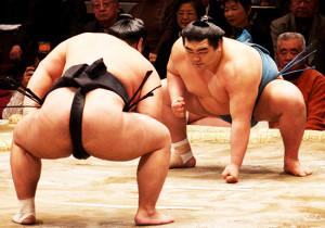 Турнир сумо в Токио <br /> (Индивидуальный тур) <br /> 5 дней/4 ночи