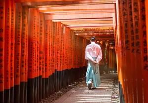 Японские тайны <br /> (Индивидуальный тур)  <br /> 8 дней/7 ночей