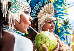 Карнавал в Рио-де-Жанейро <br /> (Индивидуальный тур) <br />13 дней/12 ночей