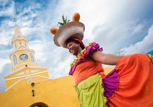 Колумбия: 4 региона <br /> (Индивидуальный тур) <br /> 11 дней/10 ночей