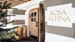 Rosa Alpina Hotel